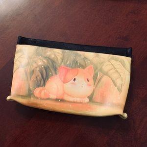 Handbags - Nwt Babila purse/clutch